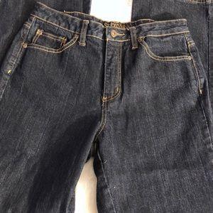 St John Bay secretly slender bootcut jeans